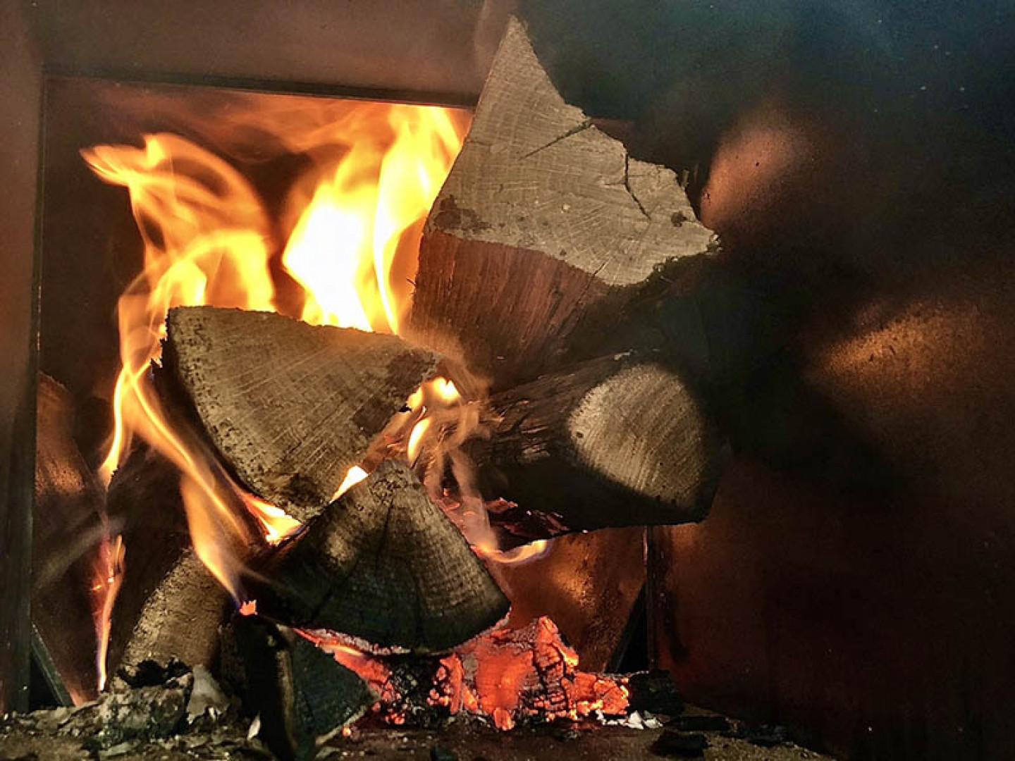 Keep your wood stove is excellent condition